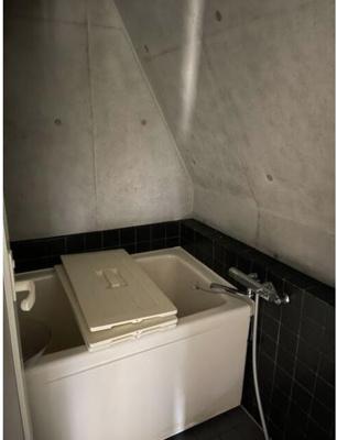 【浴室】アージュドール白山