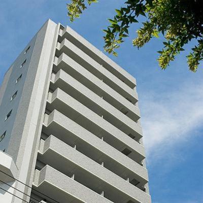【外観】パークアクシス台東根岸