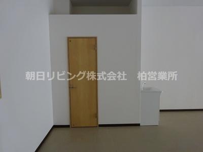 【トイレ】ハイパールコート