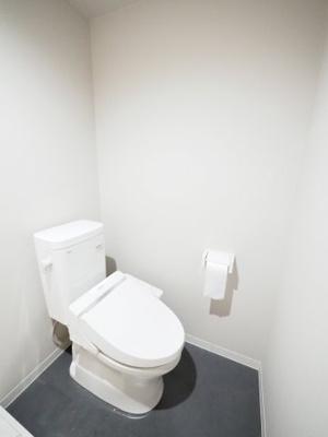 【トイレ】モントルー