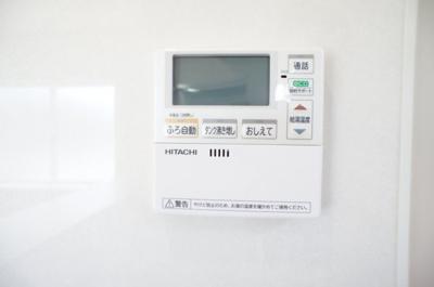 【設備】南友田建売オール電化住宅
