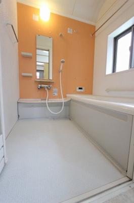 きれいなお風呂です:リフォーム完了しました♪平日も内覧出来ます♪三郷新築ナビで検索♪