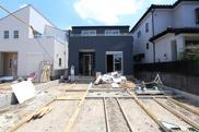 三郷市 東町 新築戸建 全4棟の画像