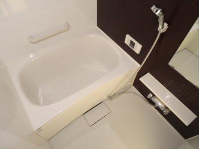 【浴室】ハウスWagaya
