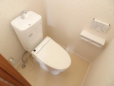 【トイレ】ハウスWagaya