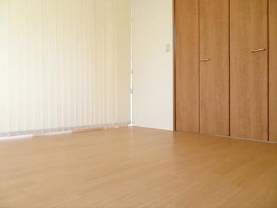 【寝室】ハウスWagaya