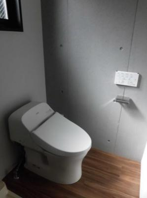 【トイレ】グロー・フォワード浅草