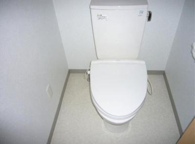 【トイレ】盛光ルートビルディング