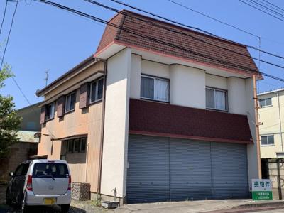 【外観】常陸太田市山下町
