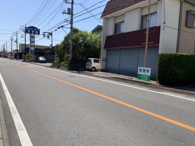 【土地図】常陸太田市山下町