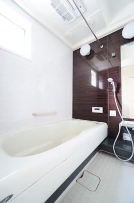 【浴室】中古戸建 さいたま市南区曲本1丁目