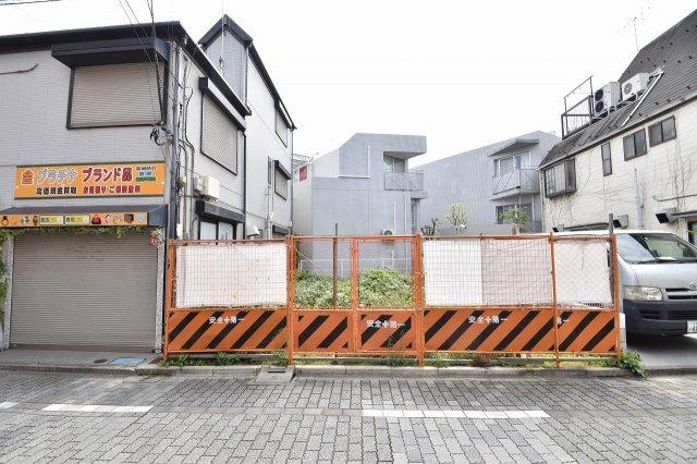 丸の内線「東高円寺」駅から徒歩3分!