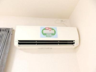 玄関はシューズボックス付き