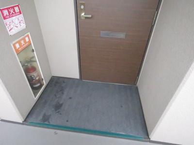 【玄関】フロレアール・ジーア