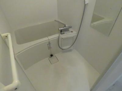 【浴室】フロレアール・ジーア