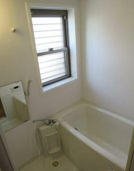 【浴室】オーメゾン・リッシュ