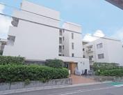 品川富士見台グリーンハイツの画像