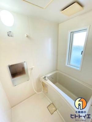 【浴室】アビーロード
