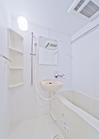 【浴室】門前仲町レジデンス伍番館