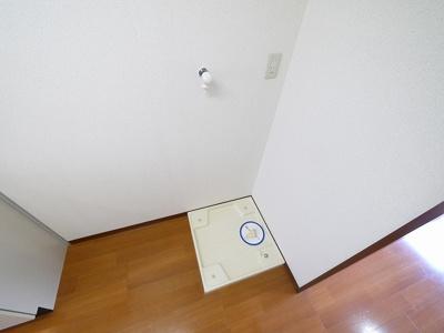 【玄関】ヴィラ多聞