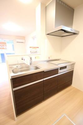一坪風呂、浴室テレビ付