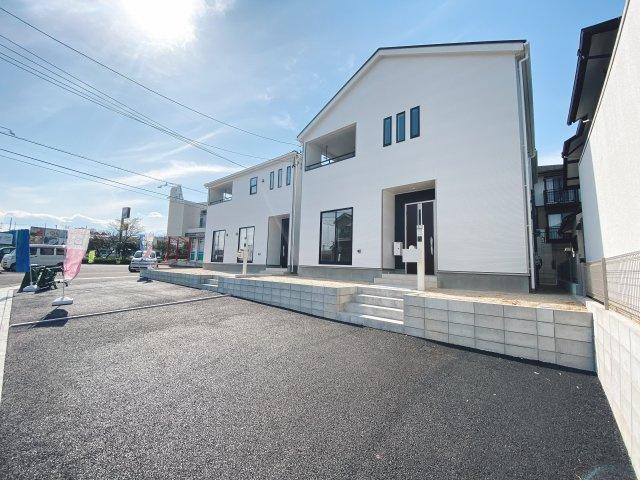 東郷町北山台 第11 全3棟の画像