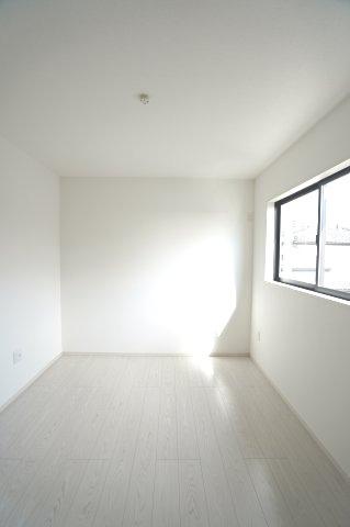 【同仕様施工例】お子様のお部屋もご用意してあげると喜びますよ。