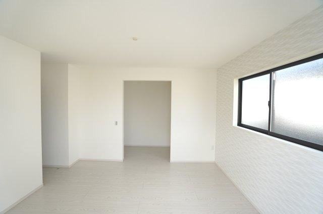【同仕様施工例】WIC付きのお部屋です。