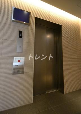 【その他共用部分】ハーモニーレジデンス早稲田夏目坂