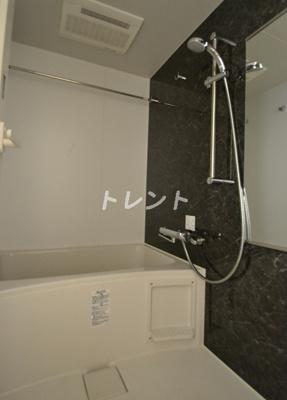 【浴室】ハーモニーレジデンス早稲田夏目坂