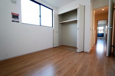 【洋室】新築戸建 さいたま市浦和区神明5期