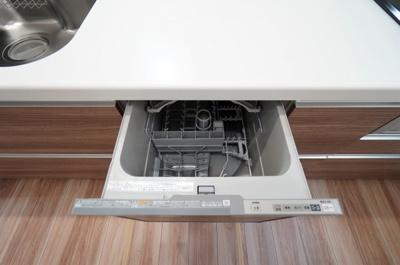 【キッチン】新築戸建 さいたま市浦和区神明5期