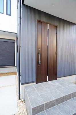 【玄関】新築戸建 さいたま市浦和区神明5期