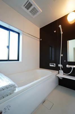 【浴室】新築戸建 さいたま市浦和区神明5期