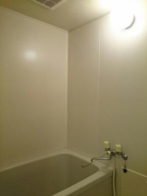 【浴室】ウエストコートA