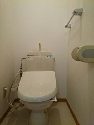 【トイレ】ウエストコートA