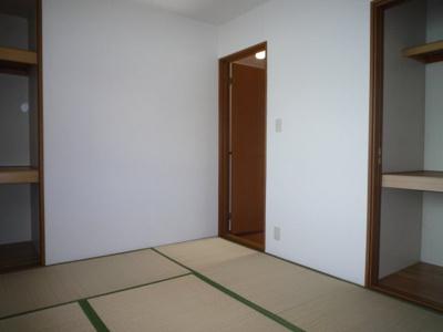 【和室】ラミュッセ蜆塚