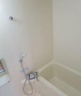【浴室】ラミュッセ蜆塚