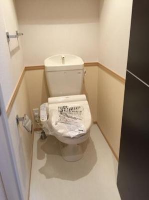 【トイレ】ヴィルセイン武久