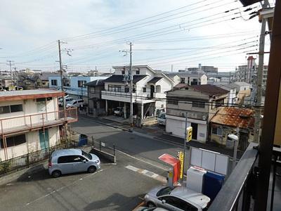 【展望】阪神住吉駅前ビル