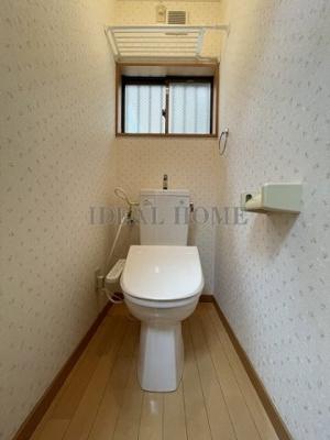 【トイレ】ポラリス