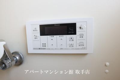 【設備】フィオーレ