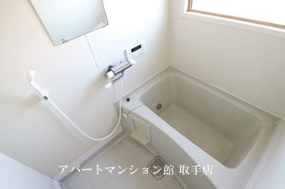 【浴室】フィオーレ