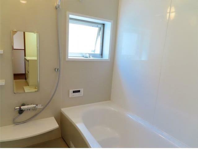 【浴室】ヴィッラヴィスタ日野