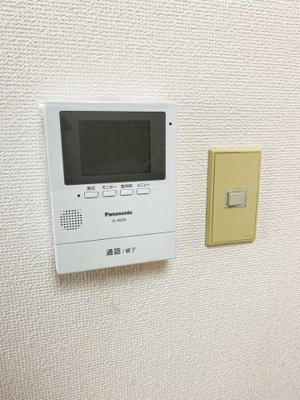 【セキュリティ】ベイサイドテラス