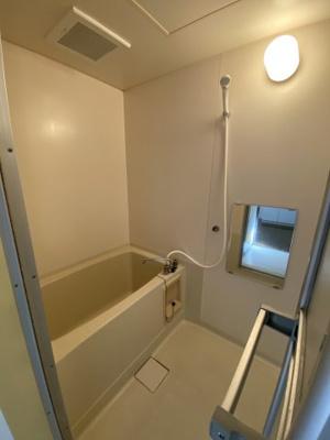 【浴室】ベイサイドテラス