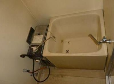 うれしいバストイレ別