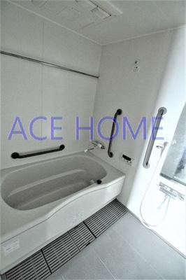 【浴室】GRAZIO日本一