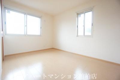 【寝室】グリーンエシカル
