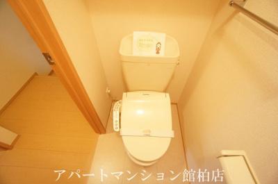 【トイレ】グリーンエシカル